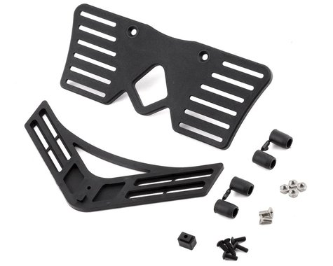 LRP Competition Starter Box Truggy Alignment Bracket Set