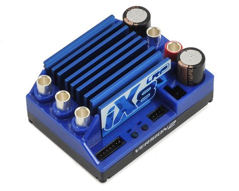 LRP iX8 V2 Competition Brushless Electronic Speed Control