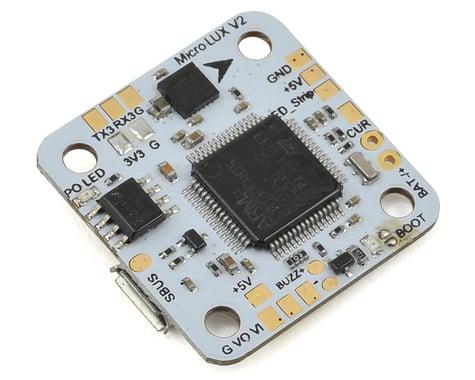 Lumenier Micro Lux V2 F4 Flight Controller