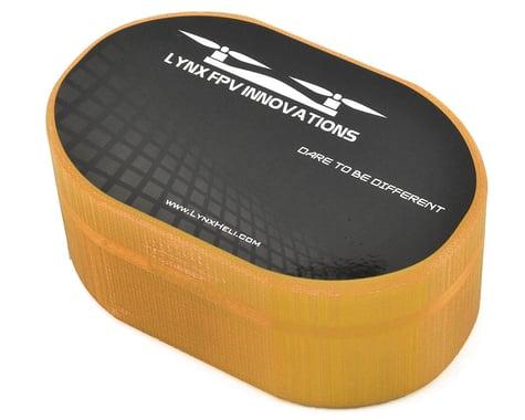 Lynx Heli Plastic Carrying Case (TinyFPV/InductrixFPV/Spider65) (Orange)