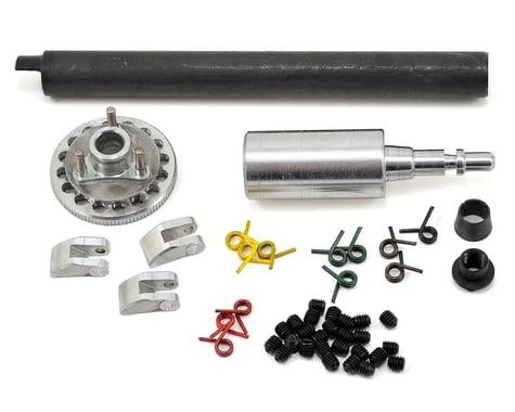 M2C Gen 2 34mm Quick Change 3 Shoe Adjustable Clutch System (Hard)