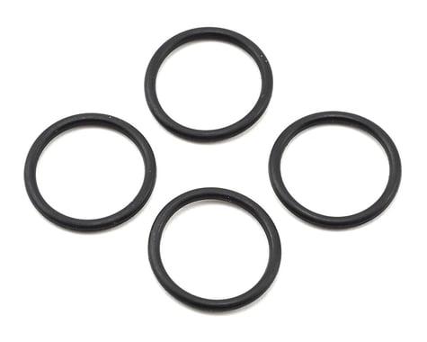 """M2C 16mm """"Thru"""" Shock Piston Replacement O-Ring (4)"""