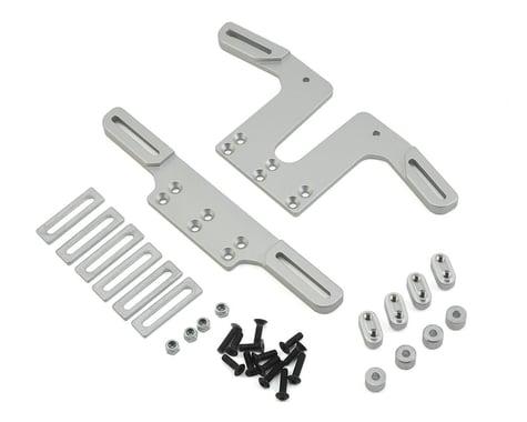 M2C Universal Starter Box Adapter Plates