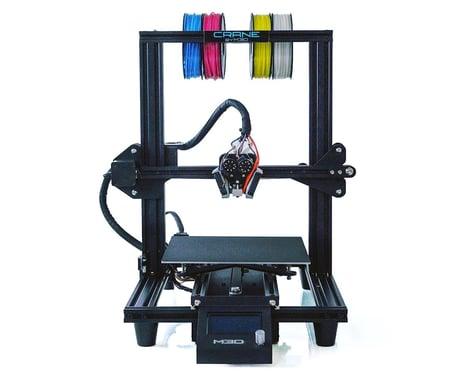 M3D Crane Quad 4-Color 3D Printer