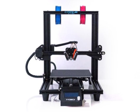 M3D Crane Dual 2-Color 3D Printer