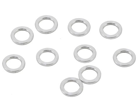 "Maclan High Precision 0.02"" Motor Spacers (10)"