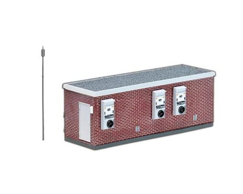 Model Power HO Electrical Signal Switch Building Kit