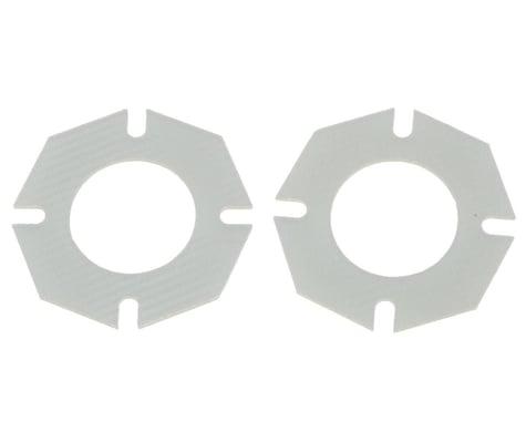 Mckune Design Schumacher FR4 High Bite Vented Slipper Pad Set