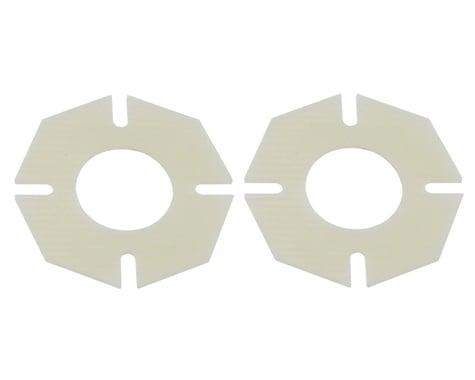 Mckune Design TLR FR4 High Bite Vented Slipper Pad Set
