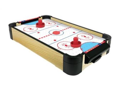 "Merchant Ambassadors Merchant Ambassador MA3151B 20"" Wood Tabletop Air Hockey (Batteries not Included)"
