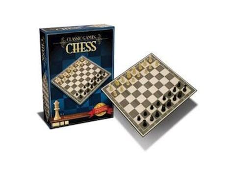 Merchant Ambassadors Classic Games Chess