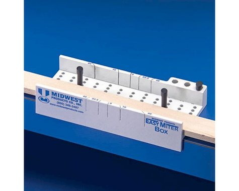 Midwest Easy Miter Box