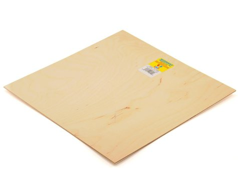 Midwest Craft Plywood 1/8 x 12 x 12""