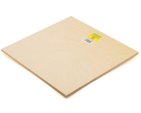 Midwest Craft Plywood 3/8 x 12 x 12""