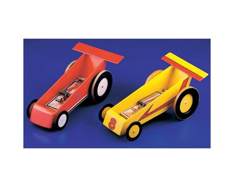 Midwest Mousetrap Racer