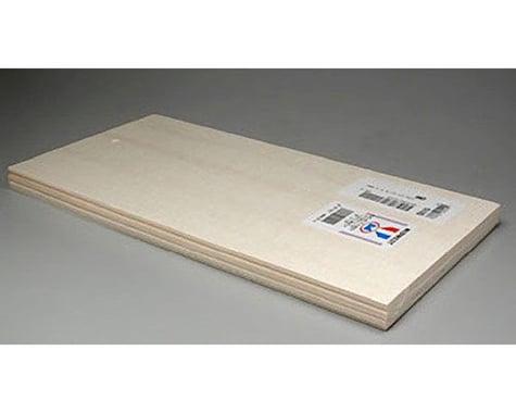 Midwest Poplar Lite Ply 1/8 x 6 x 12 (6)