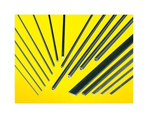 """Midwest Carbon Fiber Rod, 24"""", .050 (2)"""