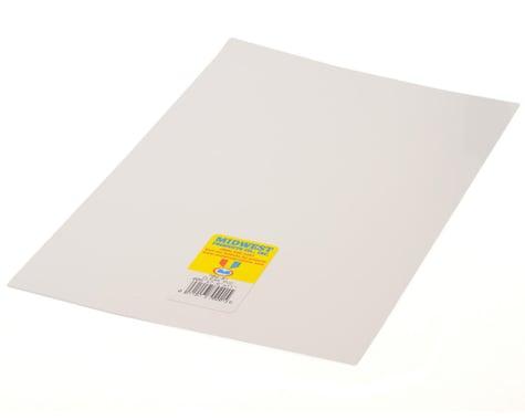 "Midwest Clear PVC .010 x 7.6 x 11"""