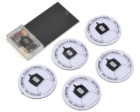Mikado VBar VControl Battery ID Sensor System