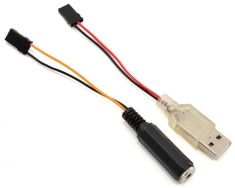 Mikado VBar VControl Simulator Adaptor Wire Set