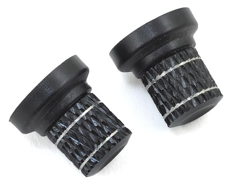 Mikado VControl Aluminum Rotary Knob (Black)