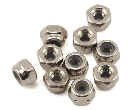 Mikado 2.5mm Hex Nuts (10)