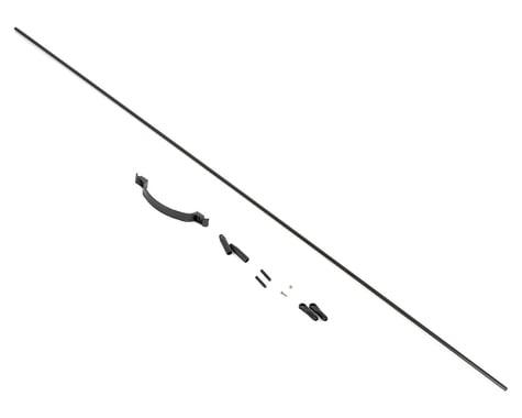 Mikado Carbon Fiber Tail Linkage Rod Set (600SE)