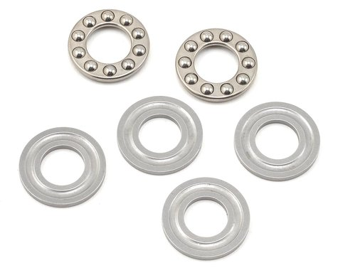 Mikado 10mm Rotor Head Thrust Bearing