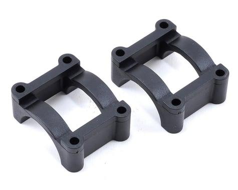Mikado Tail Rotor Clamp Set (2) (22mm Booms)