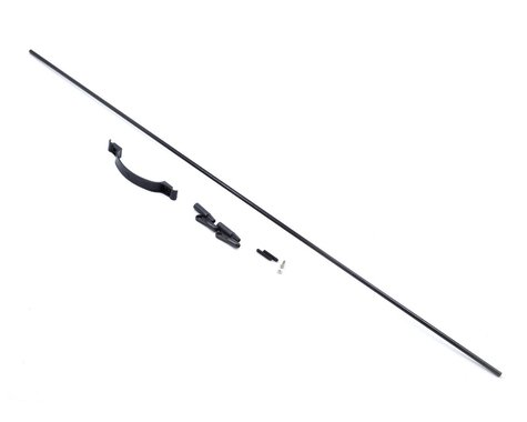 Mikado Carbon Tail Linkage Rod w/Hardware