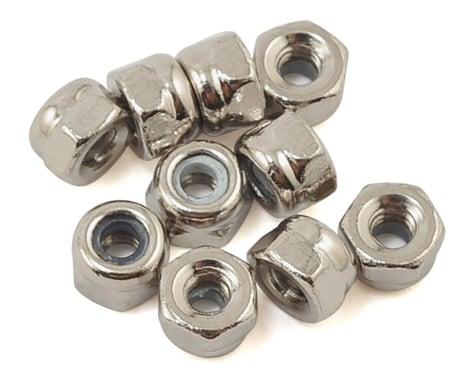Mikado 2mm Nylock Lock Nut (10)