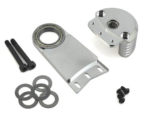 Mikado Motor Counterbearing w/Main Shaft Support (6mm)