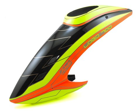 Mikado Canopy (Yellow/Orange)