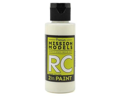 Mission Models Night Glow Acrylic Lexan Body Paint (2oz)