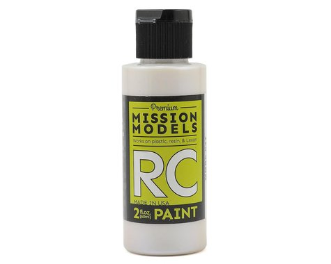 Mission Models Color Change Blue Acrylic Lexan Body Paint (2oz)