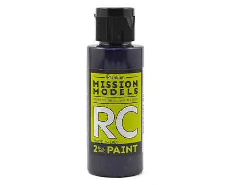 Mission Models Translucent Purple Acrylic Lexan Body Paint (2oz)