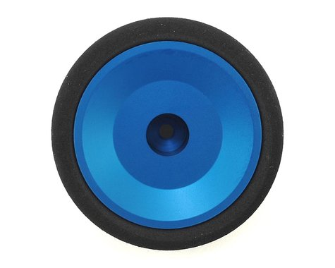 Maxline R/C Products Airtronics V2 Offset Width Wheel (Blue)