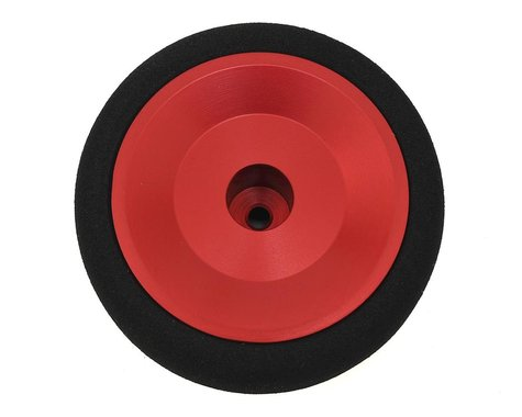 Maxline R/C Products Airtronics V2 Offset Width Wheel (Red)