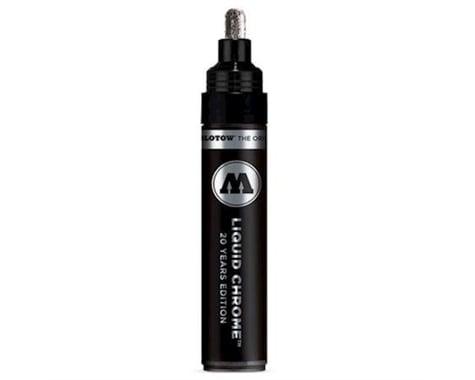 Molotow Liquid Chrome Paint Pen Marker w/5mm Tip