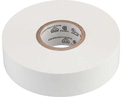 "3M Scotch Electrical tape #35 3/4"" x66' White"