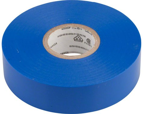 "3M Scotch Electrical Tape #35 (Blue) (3/4"" x 66')"