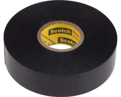 """3M Scotch Electrical Tape #33 3/4"""" x 66' Black"""