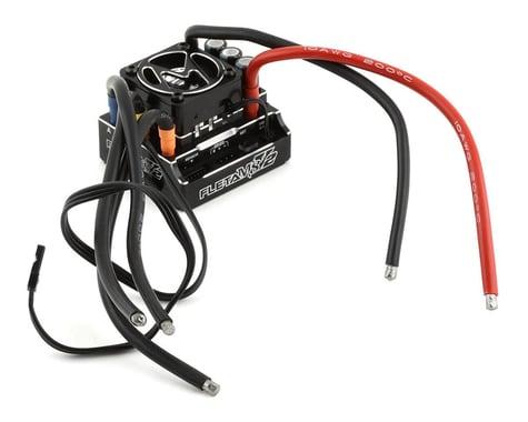 Muchmore FLETA M8.2 180A 1/8 Brushless Sensored ESC (Black)