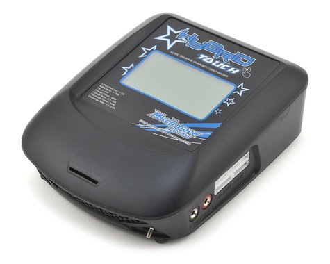Muchmore Hybrid Touch AC/DC Balance Charger