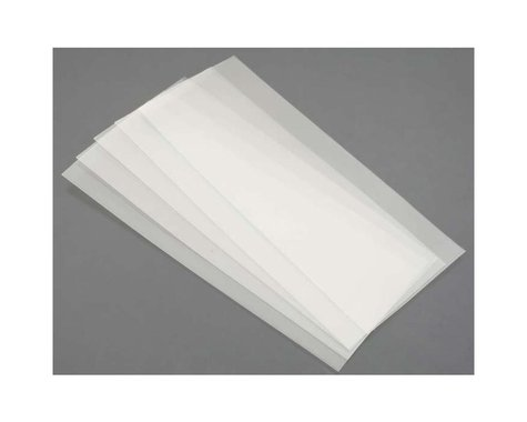 Muchmore Stick Pack Heat Shrink Tube (5)