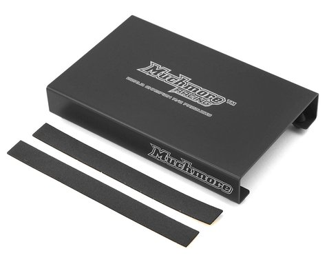 Muchmore Touring Car Maintenance Stand (Black)