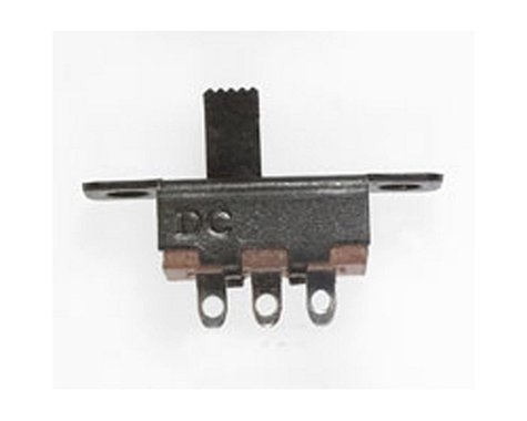 Miniatronics SPDT Sub Miniature Slide Switch (5)