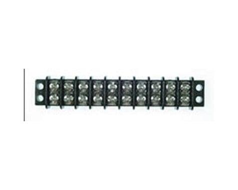 Miniatronics Terminal Block, 10 Screw (3)