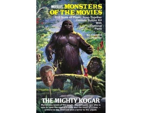 Moebius Model MOTM The Mighty Kogar