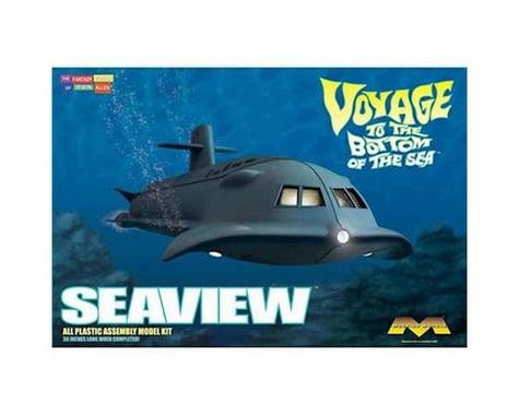 Moebius Model Huge Seaview Submarine